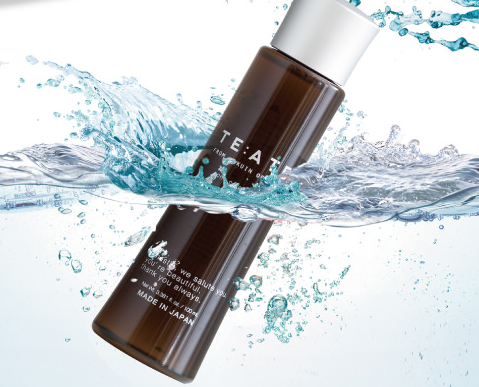 テアテ(teate)ニキビ化粧水ってどんな化粧水?成分&効果&口コミをご紹介します!